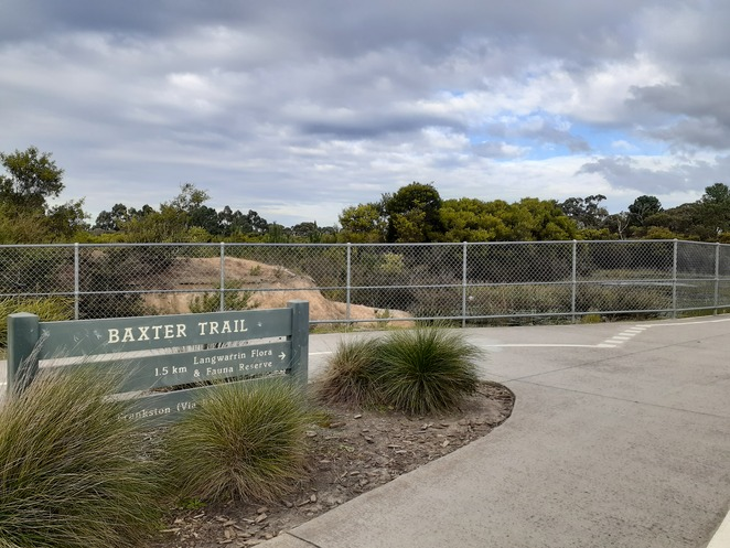 Frankston-Baxter Trail