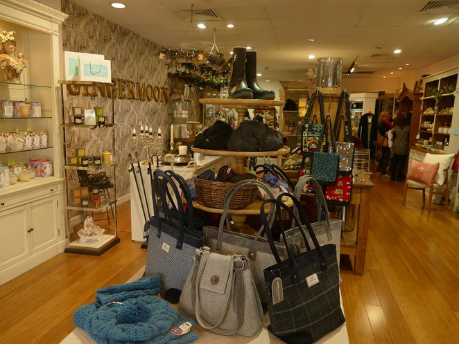 gingermoon boutique bowral southern highlands nsw