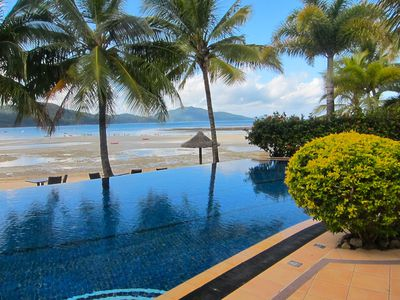 Hamilton Island, The Whitsundays