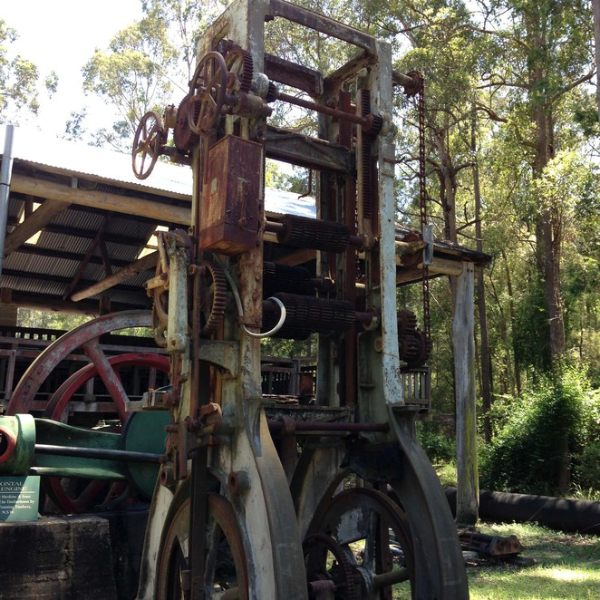 Heritage, Timbertown, Wauchope, Misc, Family, Tourist, Day Escapes
