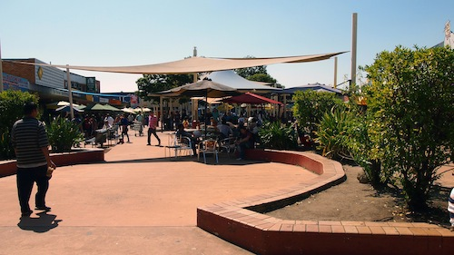 Inala Town Centre