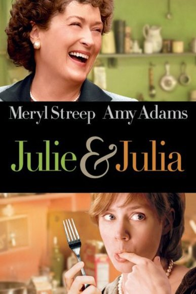 julie julia food blog cooking new york movie film food