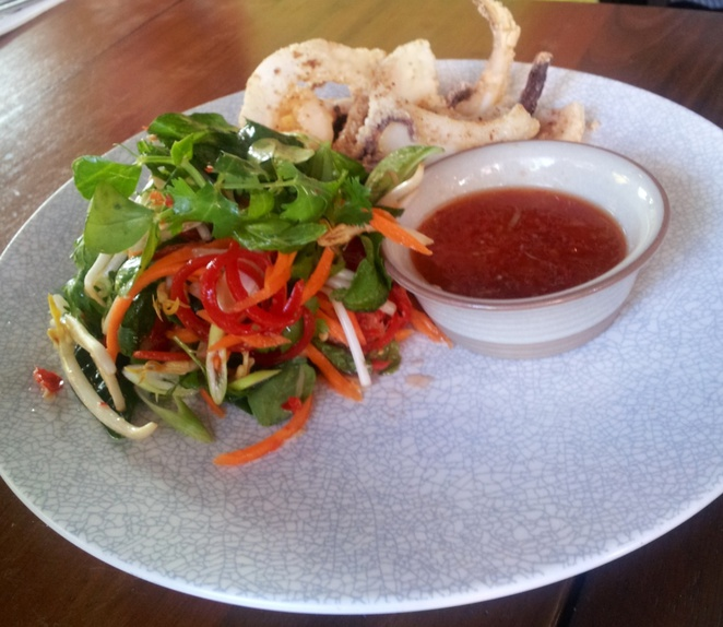Kangkong Adelaide, Gypsy Dragon, Asian Fusion, Craft Beer, Dining, Dinner, Coffee, Lunch, Street Food, Waymouth Street