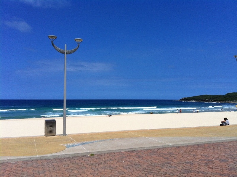 Best Cafe Maroubra Beach
