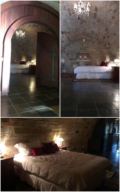Morella House, Martin Suite, Bed and Breakfast, Accommodation, Cellar, Clare