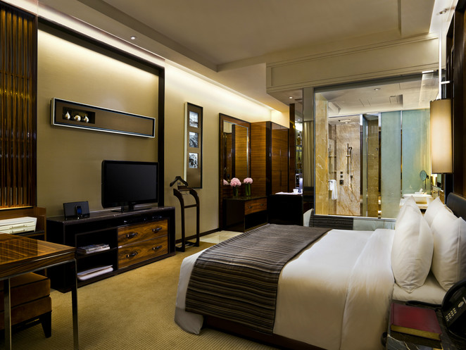 NDP, SG51, Fullerton Hotel, Fullerton Bay Hotel, National Day Promotion, Staycation Singapore