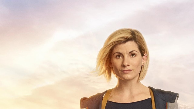 new,Dr,Who
