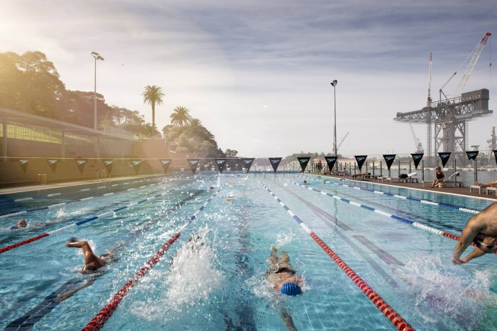 Olympic Swimming Pool 2017 olympic swimming pool exeter - swimming pool reviews
