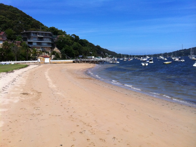 Palm Beach, Northern Beaches, Secluded Beaches