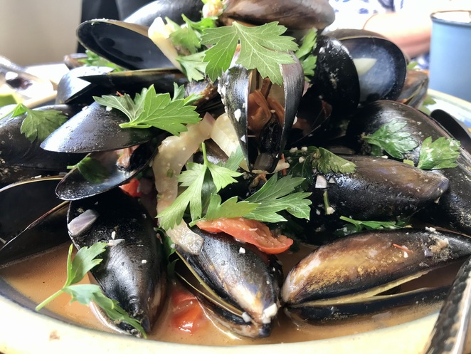 Port Lincoln Mussels