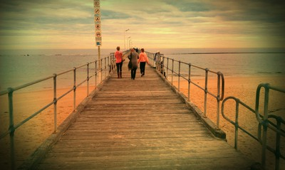 Port Noarlunga Jetty