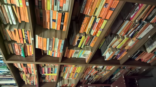 R.M.C Books and Stamps secondhand