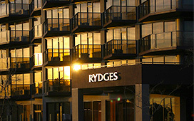 Rydges South Park Hotel Adelaide Accommodation