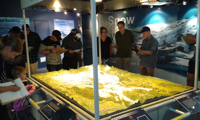 snowy hydro discovery centre, cooma, canberra, NSW, ACT, tourism, history, snowy mountain hydro scheme,