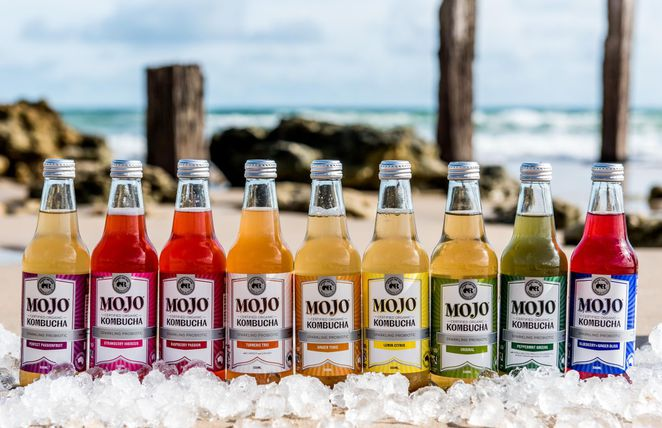 South Australian Soft Drinks, South Australian, South Aussie, Bickfords, Mojo Kombucha , Nippys, Douglas Park Organics, beverages, soft drinks, certified organic