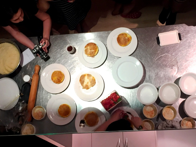 The Playground Sydney, The Playground Pop Up Dining Experience