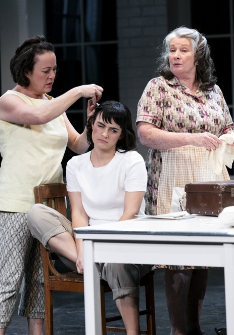 The Sugar House, Pyrmont, Sydney local, Lilbusgirl review, theatre review, plays, arts, plays, arts and culture, Sydney, writing, Belvoir Theatre, Upstairs theatre, women, 3 generations.