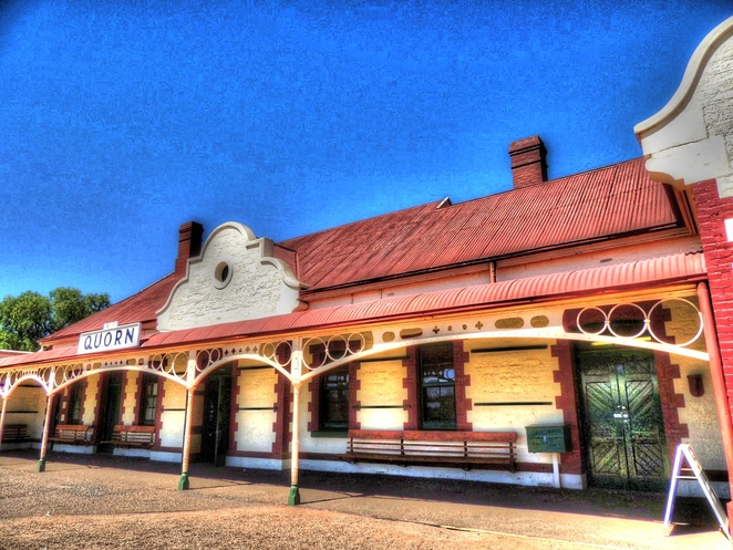 Things to Do in Quorn, quorn, Flinders Ranges, South Australia, Adelaide, Things to Do, Pichi Richi, railway, abandoned, visitor information centre