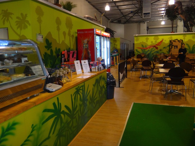 triassic, canning vale, canteen, coffee shop, play centre