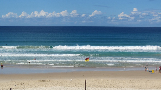 Tugun, beach, club, bistro, meals, surf, swim, Gold Coast