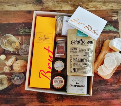 Byron Bay Gifts - Hampers & Gifts For All Occasions