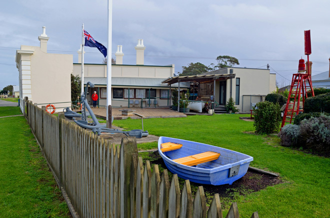 Victoria,Port Albert,South Gippsland,History,Maritime Museum,Travel,Family Get Away,Get Out Of Town,Escape The City