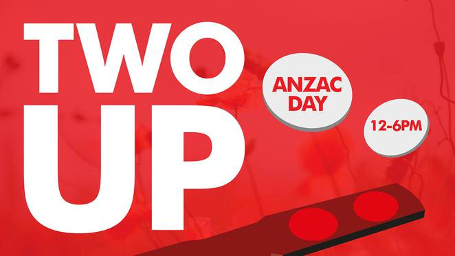 vikings club, anzac day, two up, 2 up, 2017, canberra, clubs,
