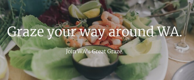 wa great graze