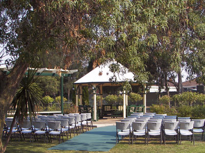 Wedding at The Shell Club, Corio, Geelong