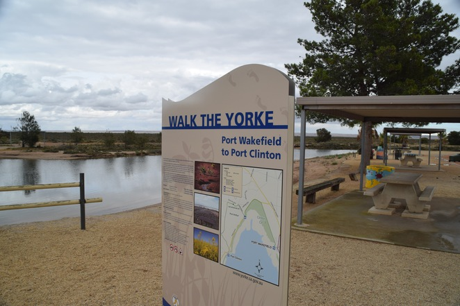 Walk the Yorke, Port Vincent, Stansbury, Edithburgh, Marion Bay, Barley Stacks Wines, Hillocks Drive, Corny Point