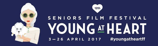 young at heart, seniors film festival, palace centro,