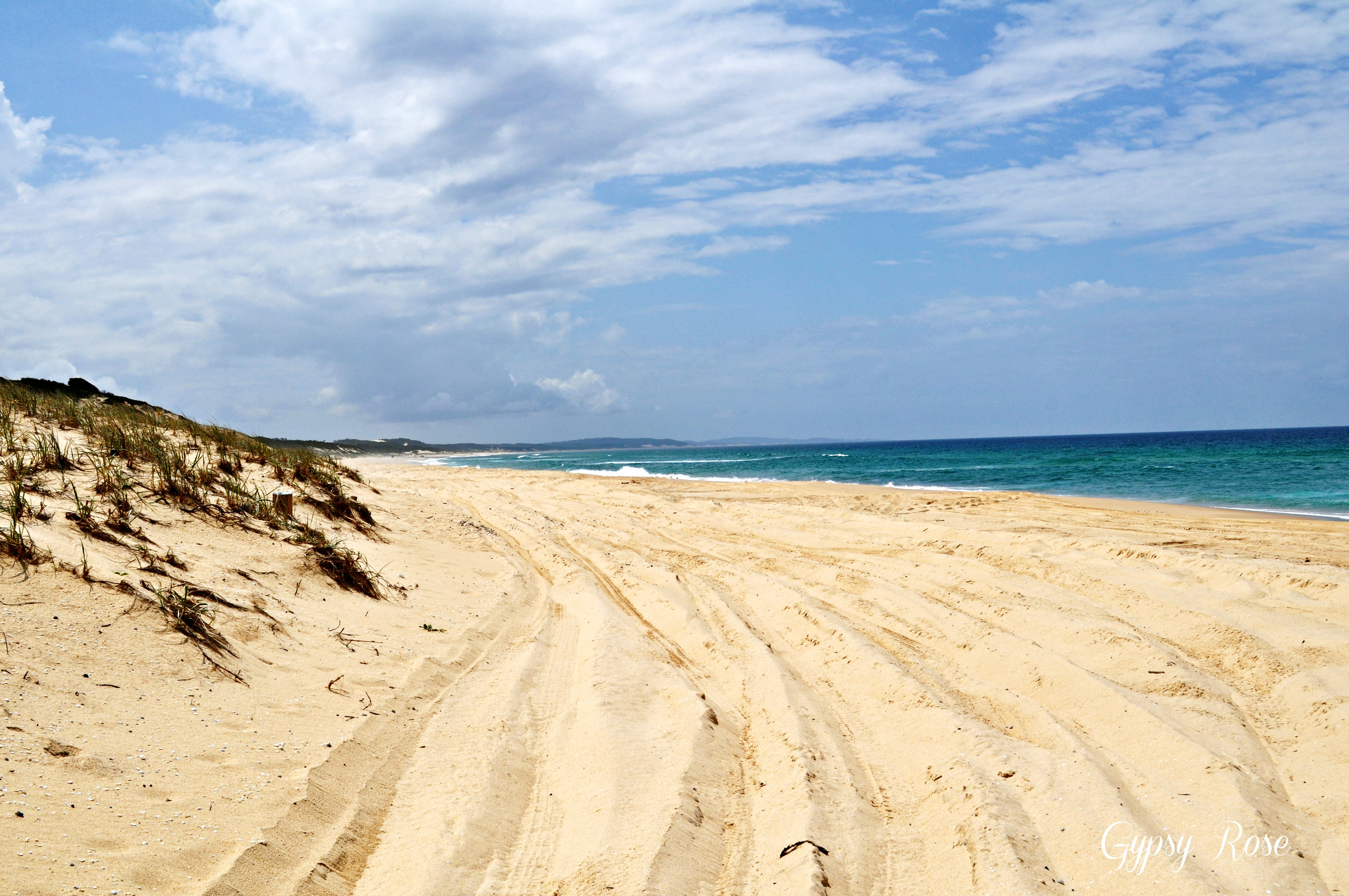 how to keep fraser island protected