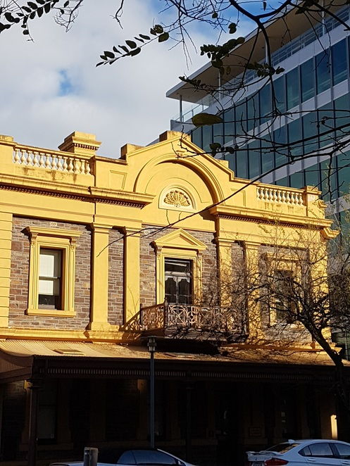 9 Top Spots on Gouger Street Adelaide