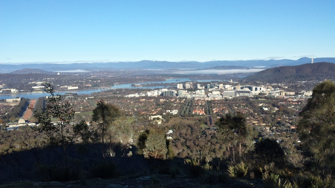 Beautiful Canberra