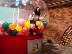 Brisbane, sugar, museum, treats, event, pop-up, gumball