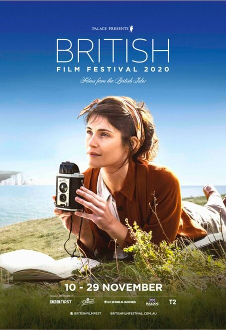 british film festival 2020, community event, fun things to do, cinema, palace cinemas, entertainment, foreign films, subtitled films, cultural event, movie buffs, date night, night life, performing arts, actors, ammonite, misbehaviour, six minutes to midnight, the nest, summerland, the elephant mn, flash gordon, uk films