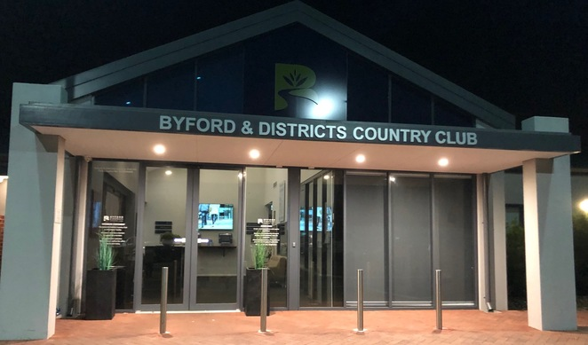 Byford and Districts Country Club, Byford Restaurants, Byford Bistro, Byford Club, Byford dining, family-friendly dining Perth, family-friendly dining Perth Hills