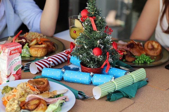 christmas lunch volunteering 2015 melbourne