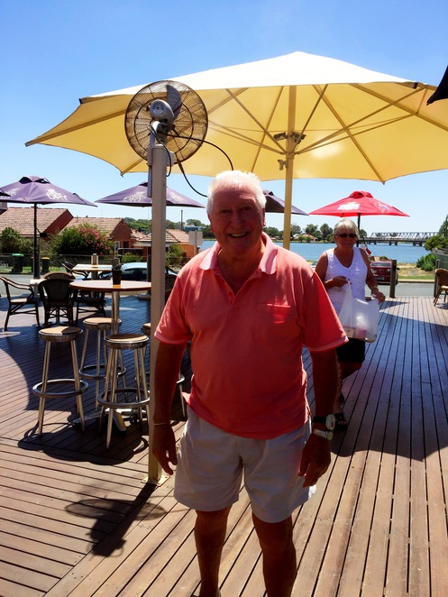 Club Mulwala review