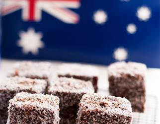 country women's association lamingtons