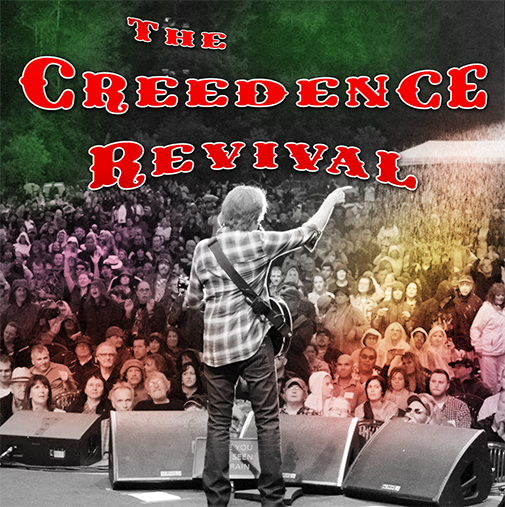 Creedence Revival Rock at the Capri Theatre