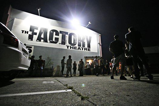 the factory theatre sydney capacity measurements-#8