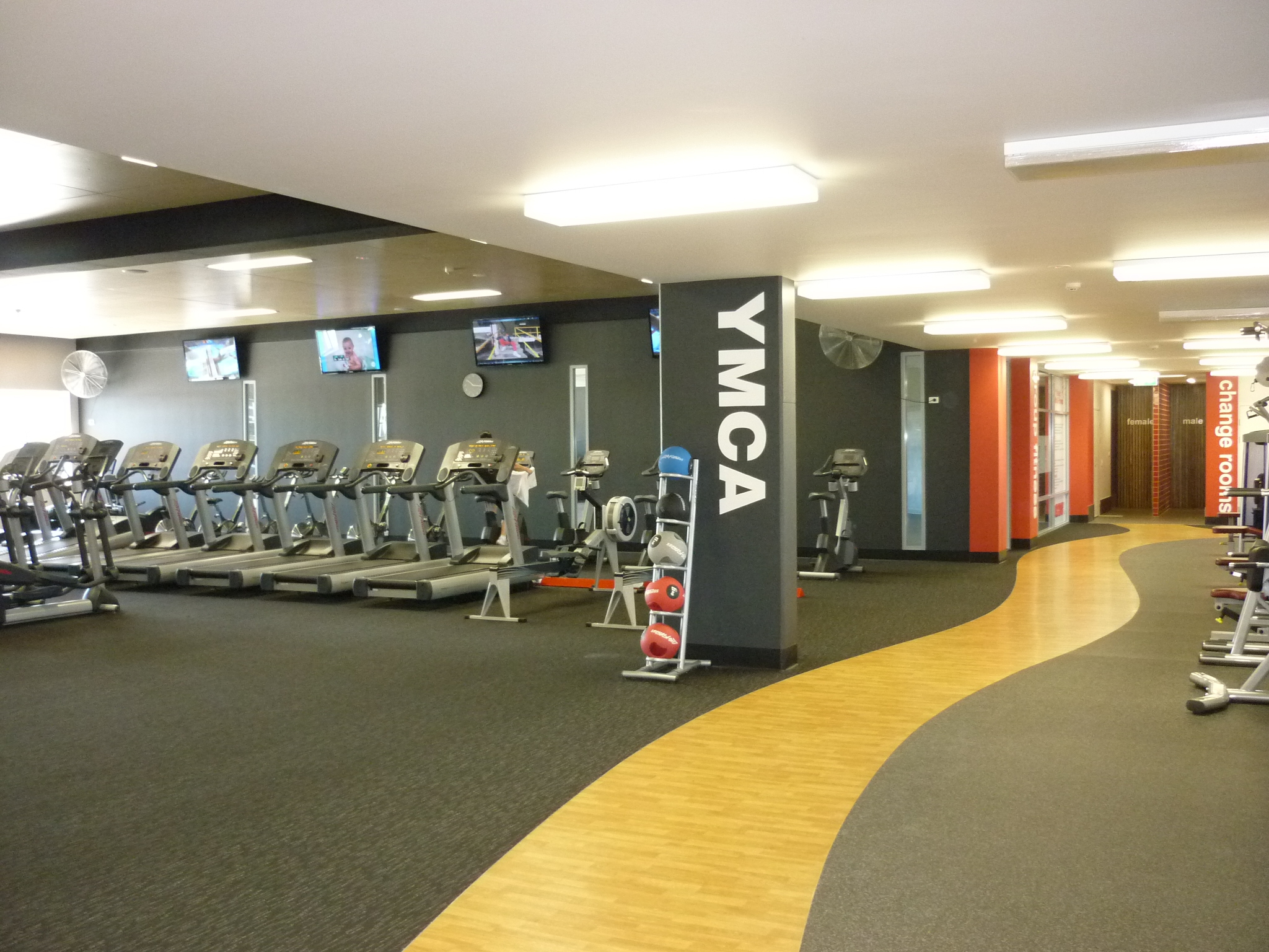 I ' m dating a personal trainer in Brisbane