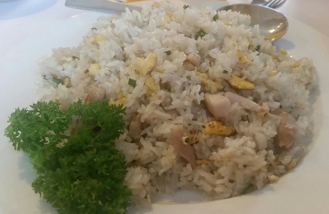 Fried rice, vietnamese, thai, special fried rice