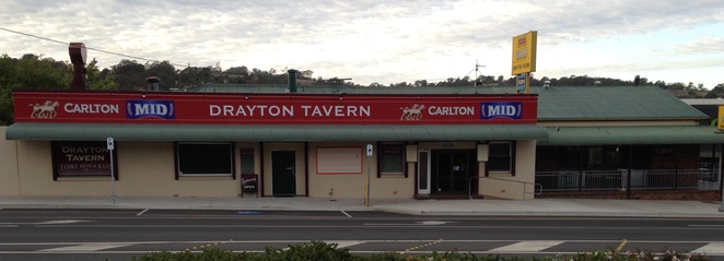 Hotels, Things to See, Near Toowoomba, Meals