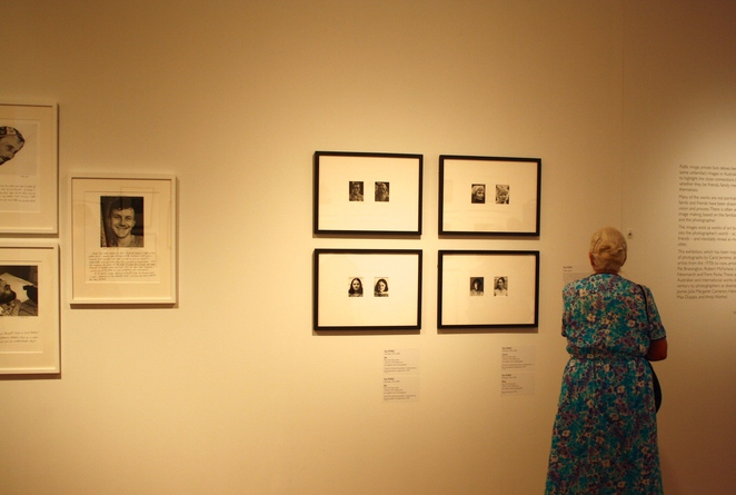 Getting Another Perspective at Public Image, Private Lives Photographic Exhibition