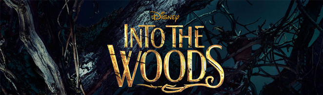 into the woods, movie, review, disney, kids, holiday