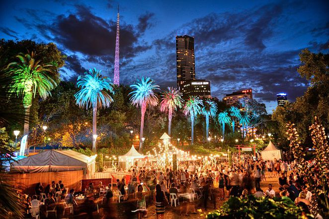Best Free Events in Melbourne in May 2017