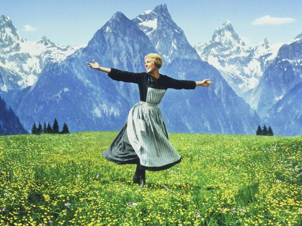 sound of music songs
