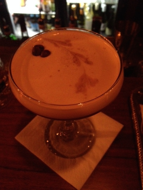 less than zero espresso martini